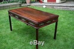 An Antique Chinese Huanghuali Table #20150020