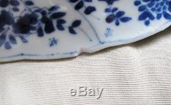 An important Chinese porcelain Kangxi bowl Qing dynansty A Museum piece