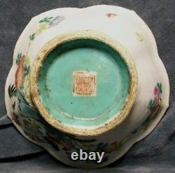 CINA (China) Old and fine Chinese porcelain cup