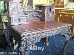 Chinese Desk