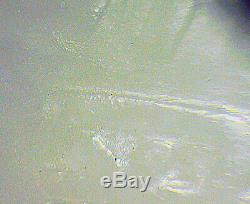 Chinese Fine 19th C. White Nephrite Jade Snuff Bottle