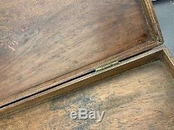 Chinese Huanghuali Wood Box