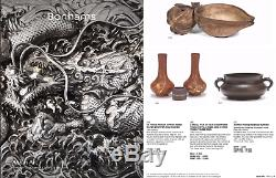 Rare Chinese Yixing Incense Burner (Censer) Xuande mark, Republic (PROVENANCE)
