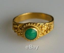 bague or chine