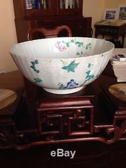 Bol En Porcelaine De Céladon De Chine