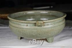 Encensoir Chinois MID Ming Celadon Longquan