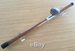 Pipe En Bambou Chinois