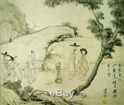 Rare & Précieux Petit Vase Chinois Antique En Bronze Avec Tête De Flèche, Dynastie Ming