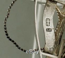 Set De Bûcheron Et Argentier C1890 Lw