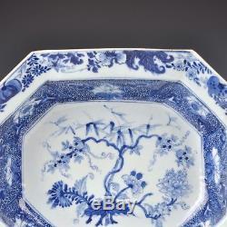 Une Porcelaine Chinoise Bleue Et Blanche Du Xviiie Siècle Yongzheng Bowl