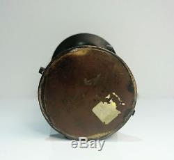 Vase Gu En Bronze Avec Masques Taotie Et Incrustations D'argent Chine Du Xviie Au Xviiie Siècle